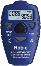 SC-513 Handheld Dual Interval & Countdown Timer