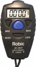 Robic SC-502T Countdown Timer