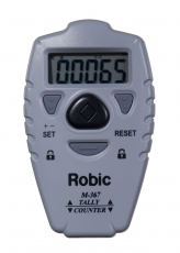 M367 Digital Pitch & Tally Counter